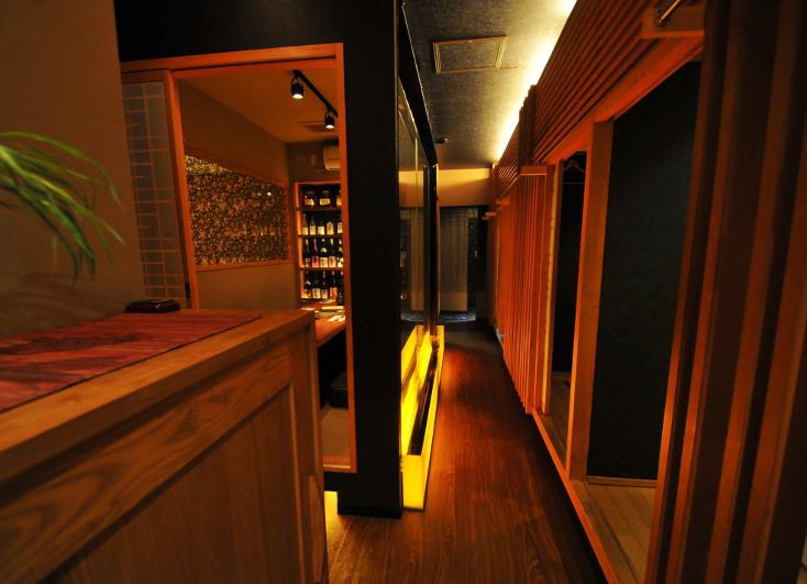 個室 久茂地 居酒屋